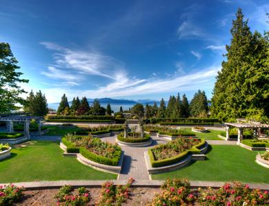 Vancouver Campus Tours