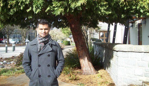 Abhinav's Story
