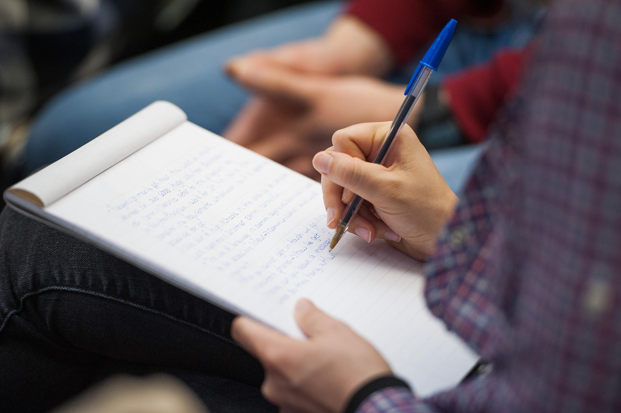 creative writing forum ubc