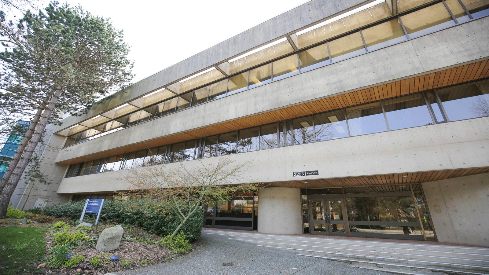 Dietetics at UBC's Vancouver campus   UBC Undergraduate