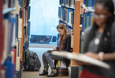 UBC libraries
