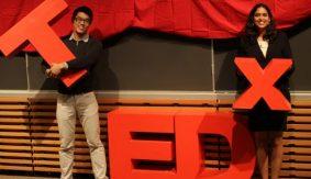 UBC TEDx Terry Talk International Scholars