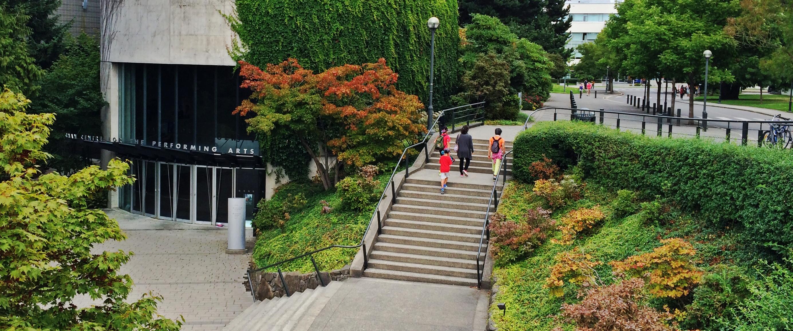 ubc application open personal profile apply Vancouver Okanagan campus program