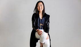 Vivian Tsang, Schulich leader, UBC