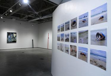 FINA Art Gallery
