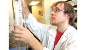 jeffrey kerkovius, ubc chemistry, ubc okanagan