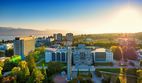 Register now for Destination UBC