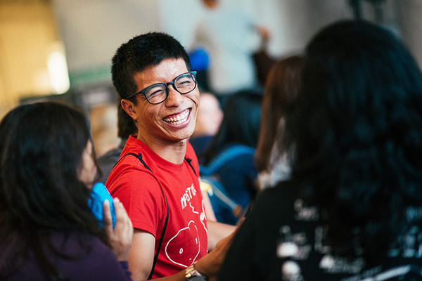 Your UBC experience begins with Jump Start