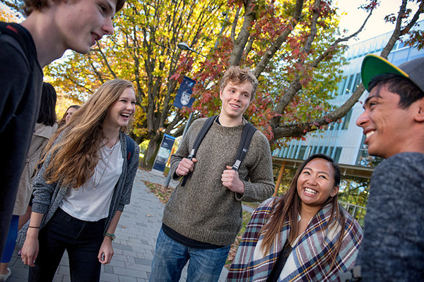 UBC Welcomes You events across Canada