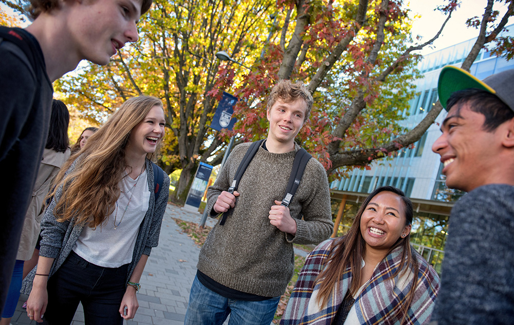 ubc vancouver, on-campus events