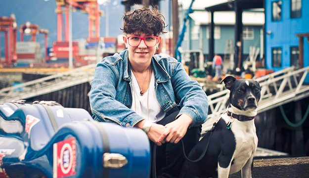 Q&A with Aboriginal cellist Cris Derksen