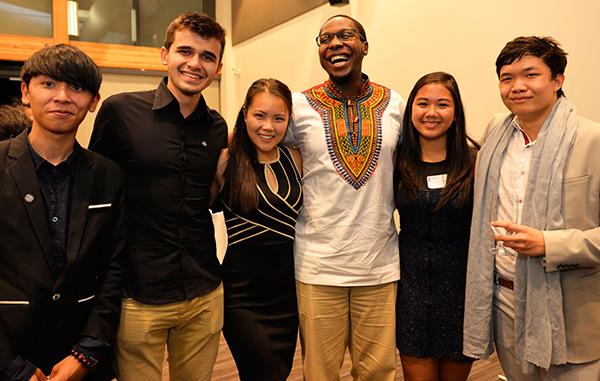 International Scholars Awards nomination deadline