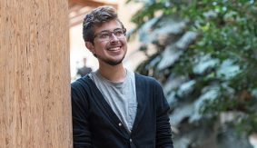 Elliot Bellis, Urban Forestry