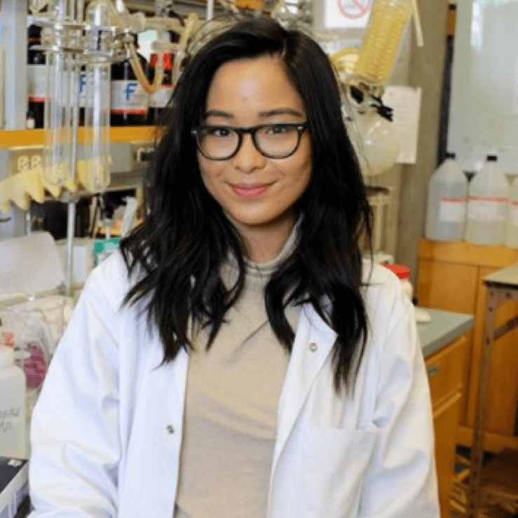 Considering studying science at @universityofbc? Naysilla Dayanara is a 3rd year Chemistry student from Indonesia, who has some tips for you.