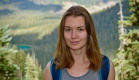 Valeria Narykina, UBC Chemistry, UBC Biochemistry