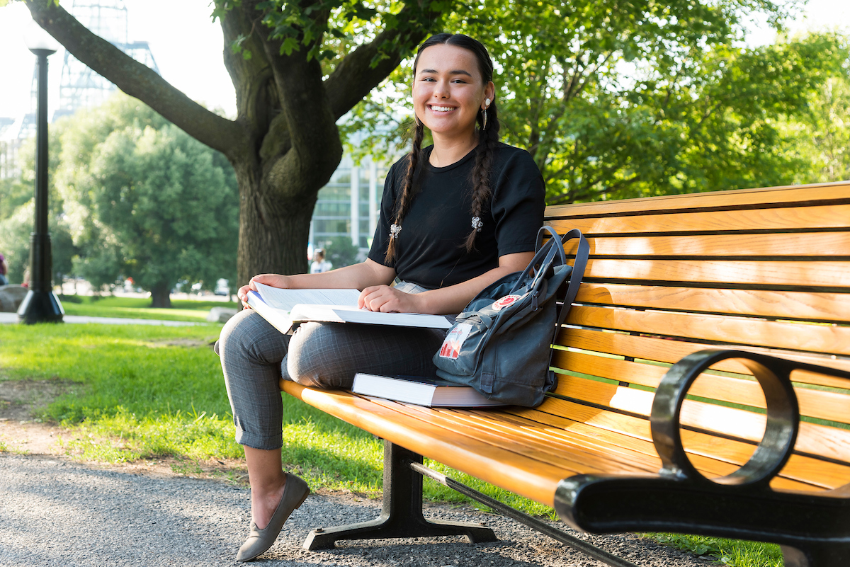 Spring events for Indigenous students