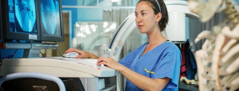 Biomedical Engineering header image