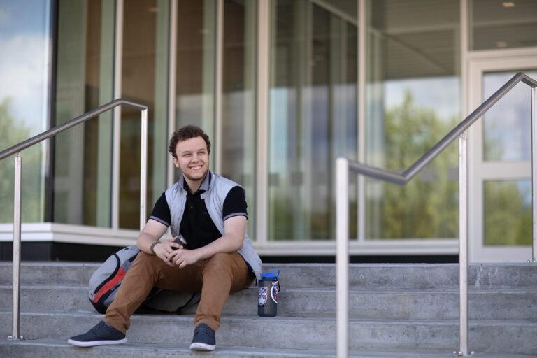 Leonardo Moutinho Caffarello Student Story