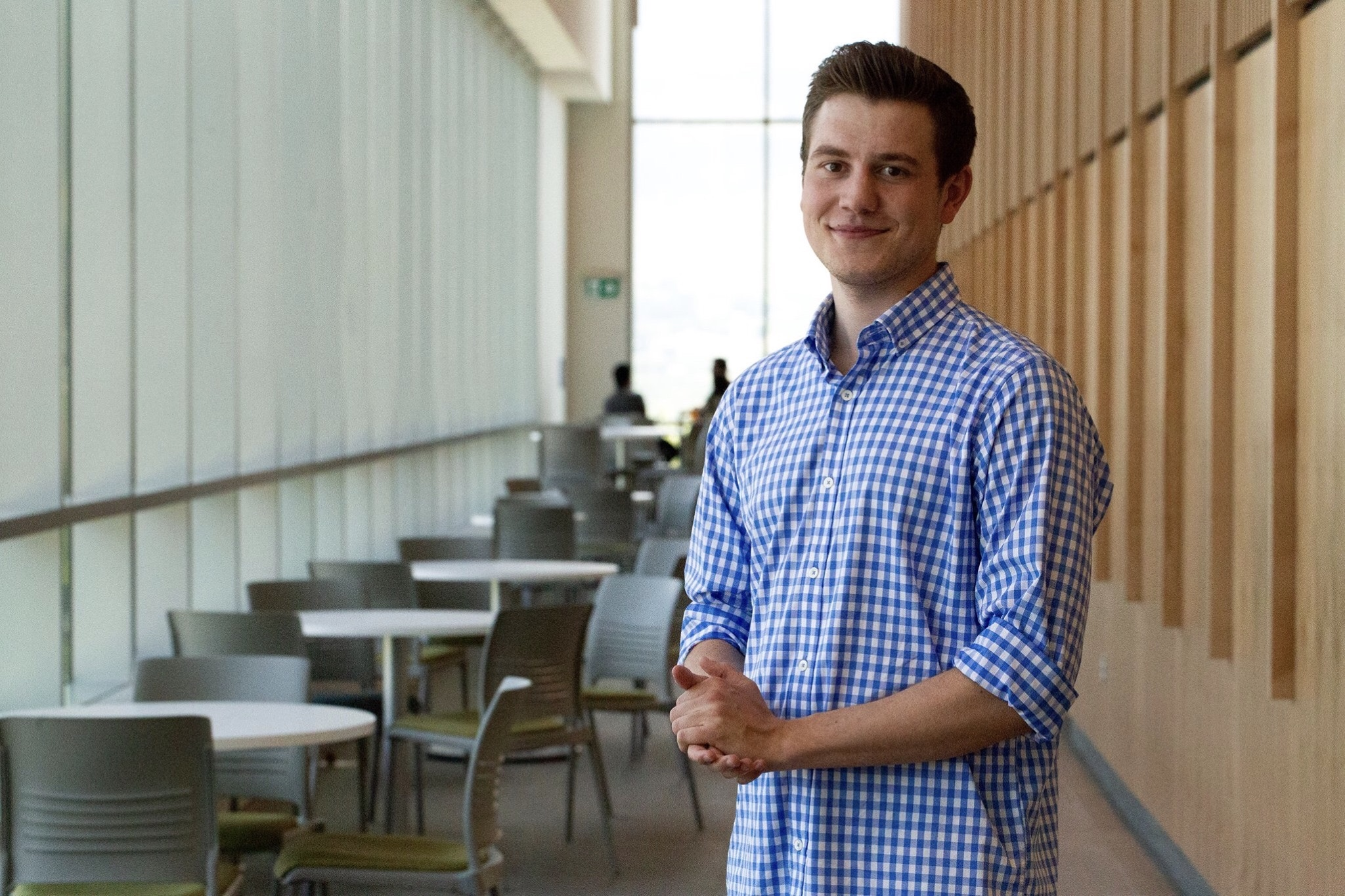 Success after UBC|How classes and community can launch a career