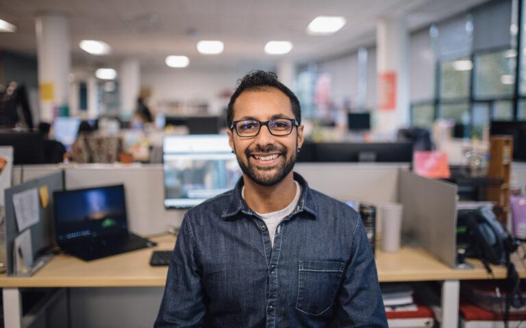 Chris Rambaran UBC story