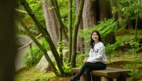 Alicia Morgono Student Story