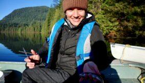 Noa Berman Mayer UBC Student Story