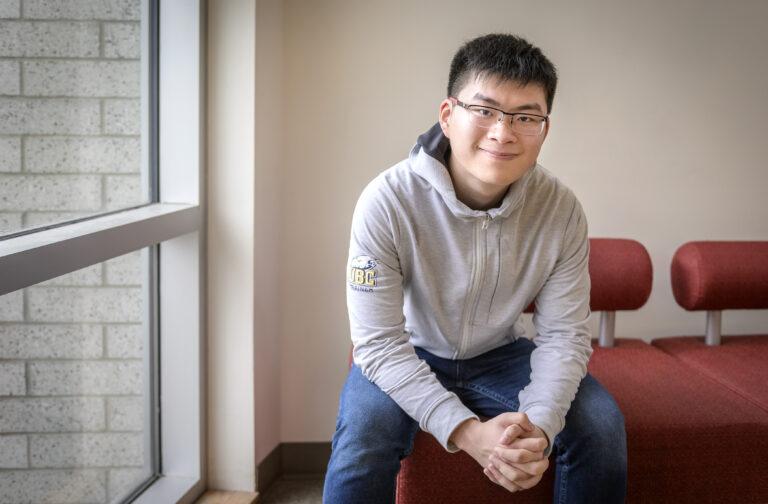 Daniel Fan Future Global Leaders 2020