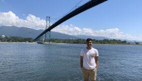 Crag D'Costa UBC Story