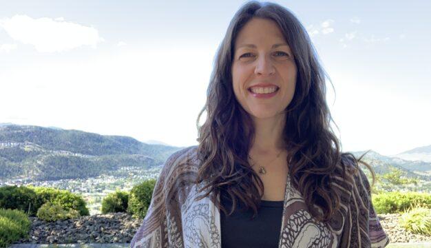 Meet your first-year profs: Dr Susan Holtzman
