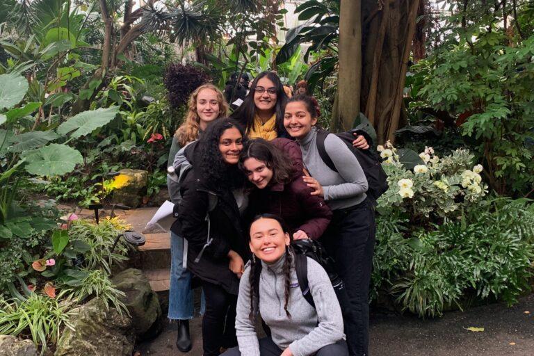 Marisha Boyd UBC student story