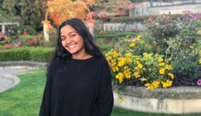 Marisha Boyd UBC student story Ontario